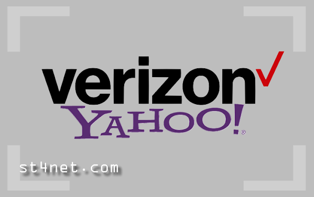 شركة فيريزون تسعى لشراء ياهو Yahoo مقابل 5 مليار دولار