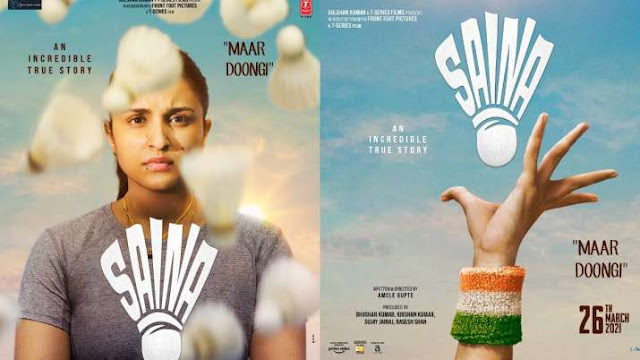 Download Saina 2021 hindi Full movie hd print filmyzill 720p
