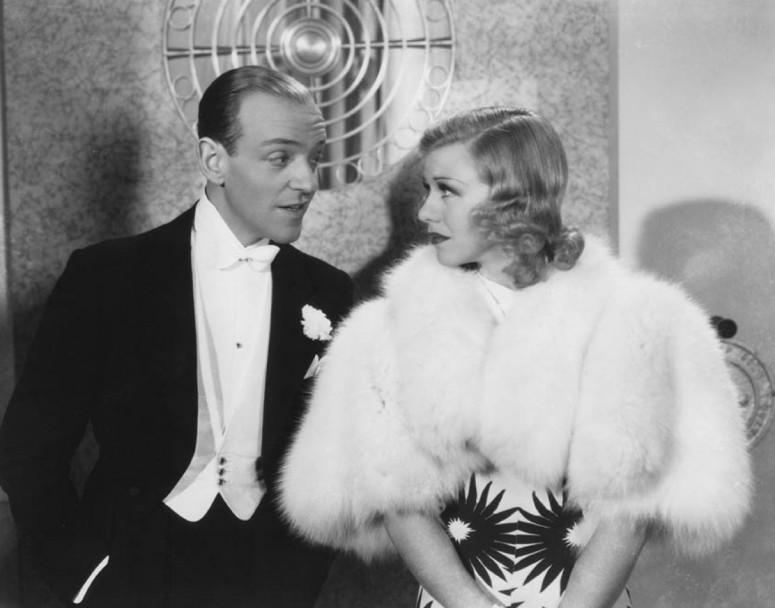 Resultado de imagen de shall we dance 1937