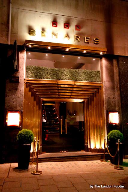 Banaras Restaurant London Chef Atul