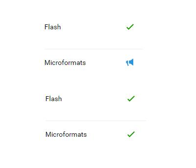 Thêm cấu trúc Microformats types markup