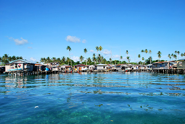 Photo Tours Mabul Island