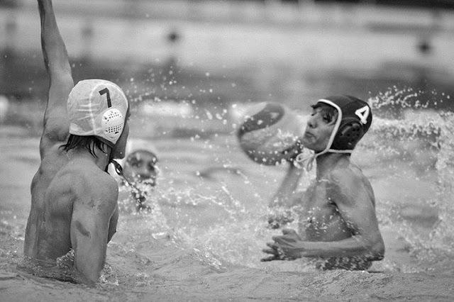 Πρωτάθλημα υδατοσφαίρισης Μίνι Παίδων