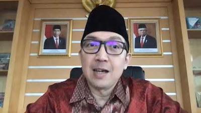Kemdikbud Tunda Pengumuman Hasil Seleksi PPPK Guru Tahap I