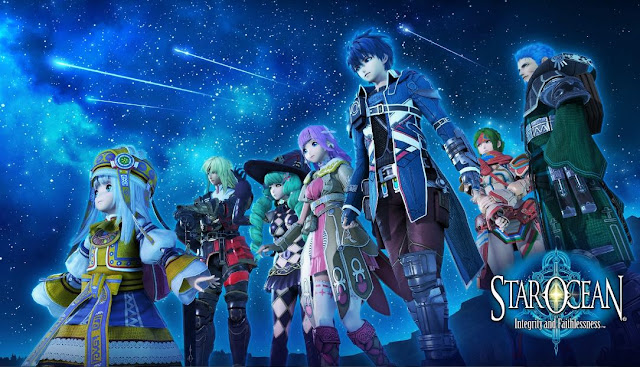 Walkthrough Star Ocean 5: Integrity and Faithlessness Bahasa Indonesia
