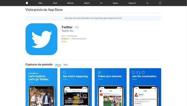 twitter-ios-app-store-version-web