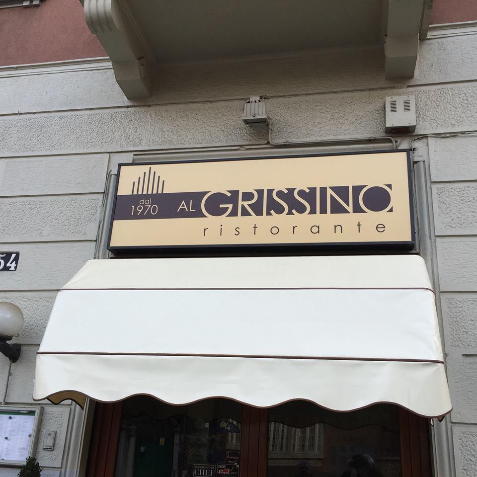Io Ho Mangiato Qui Al Grissino Milano