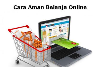 10 Cara Aman Berbelanja Online agar Terhindar dari Penipuan