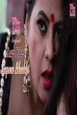 [18+] Aap Kee Sapna Bhabhi (2020) S01E01 FlizMovies WEB Series 720p WEB-DL 250MB