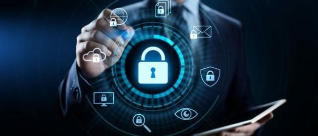 Aspek Pengamanan Jaringan