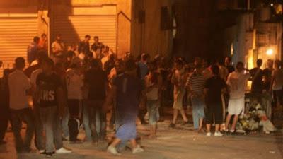 القبض على 19 شخصا في مشاجرة بالأسلحة النارية بحلوان