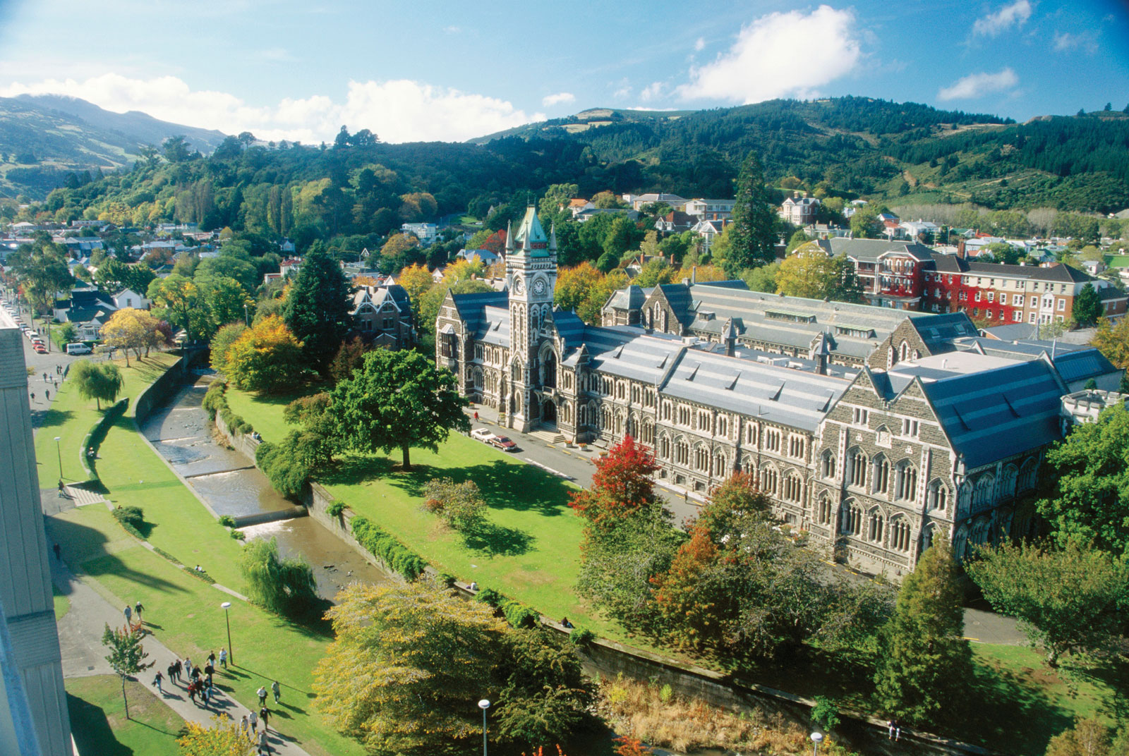 university of otago - photo #49