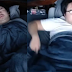 Man earns $16,000 for one night by allowing people interrupt him while asleep