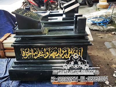 Kijing Makam Bayi, Pabrik Kijing Kuburan Murah, Model Makam Bayi Islam Terbaru