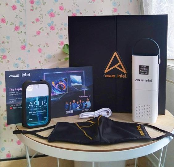 Asus ZenBook Classic 2021