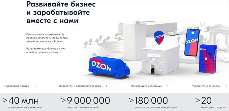 IPO OZON