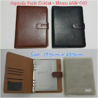 AGENDA KULIT AG-03