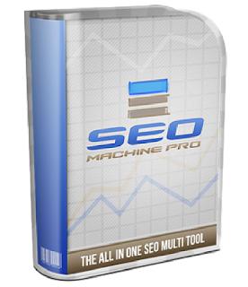 SEO Machine Pro [GIVEAWAY]
