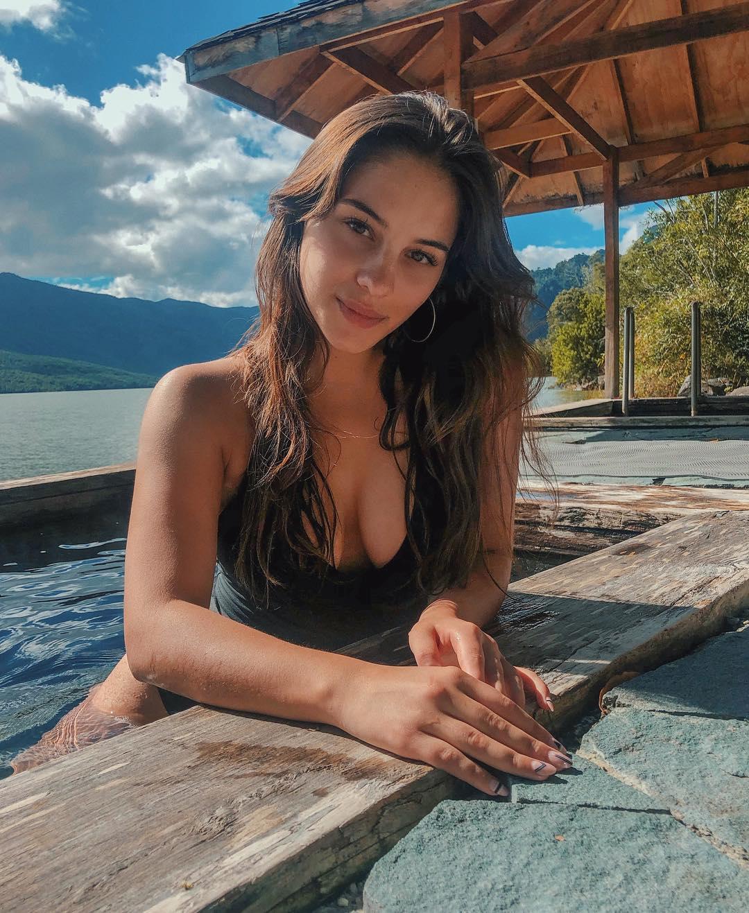 """Vivianne Dietz es Laura Orellana en """"Yo soy Lorenzo"""""""