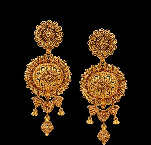 Padmavati Jewellery Earring Collection