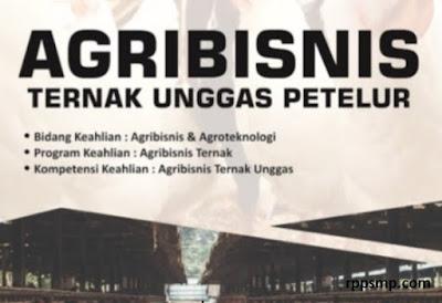 Rpp Agribisnis Ternak Unggas Petelur Kurikulum 2013 Revisi 2017/2018 SMK/MAK | 1 Lembar 2019/2020/2021 Kelas XII Semester 1 dan 2