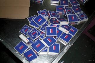 Rulmentii contrafacuti – cunoasteti riscurile