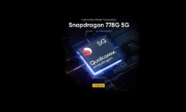 Realme LaunchesSnapdragon 778 and 870 Powered Smartphoneson 18th June