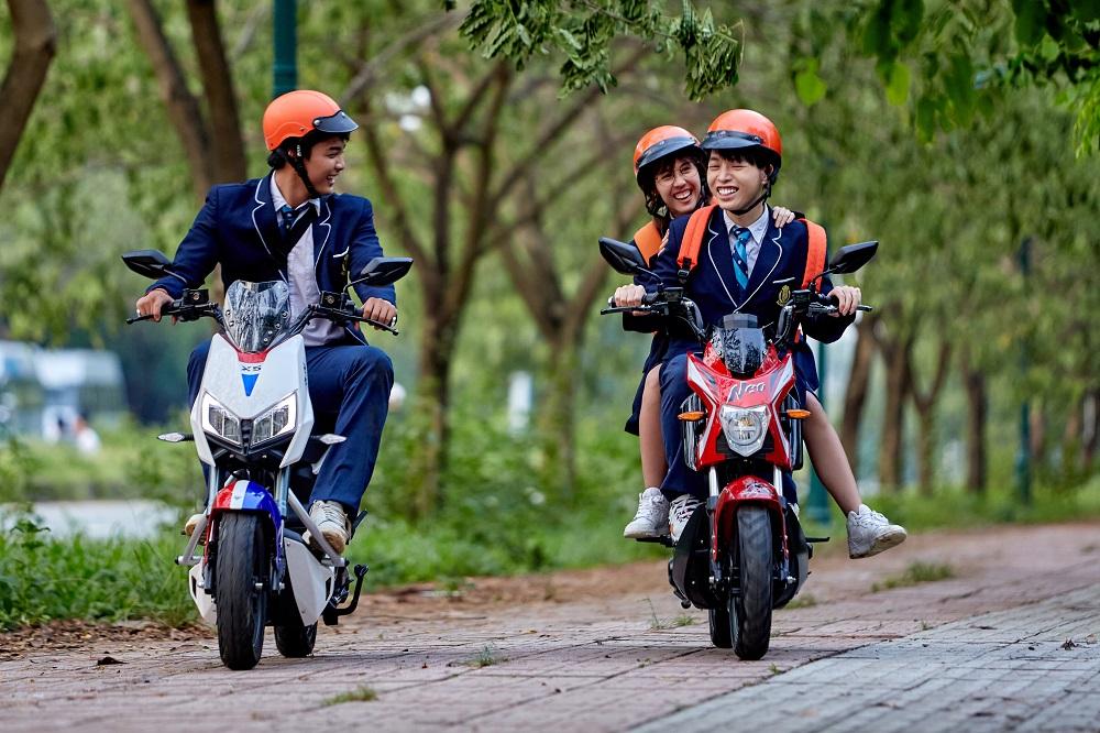 Lối sống xanh cho giới trẻ: Từ vật dụng cá nhân đến phương tiện di chuyển