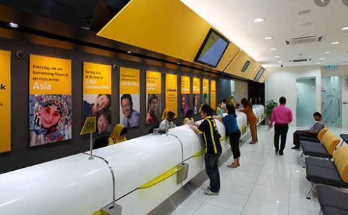 Alamat Lengkap dan Nomor Telepon Kantor Bank MAYBANK di Jakarta Utara