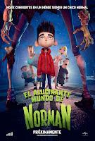 ParaNorman / El Alucinante Mundo de Norman