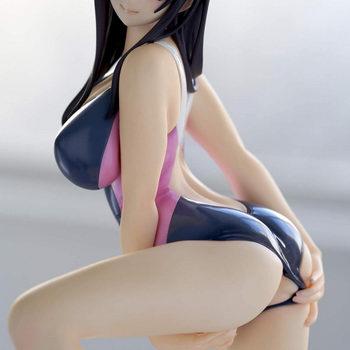 Kisaragi Maaya swimsuit +18