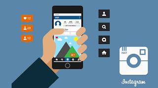 Tips dan Strategi Marketing Instagram Untuk Bisnis