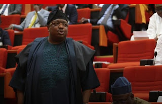 NASS management gives outgoing senators three days to pack out of office, handover key, equipments