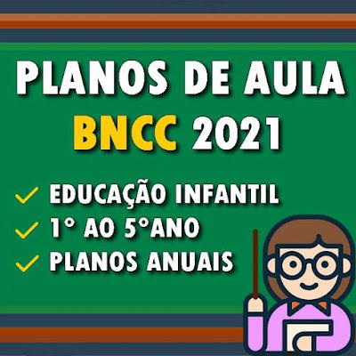 Curso Online Planejamentos de Aula Anual BNCC - Base Nacional Comum Curricular