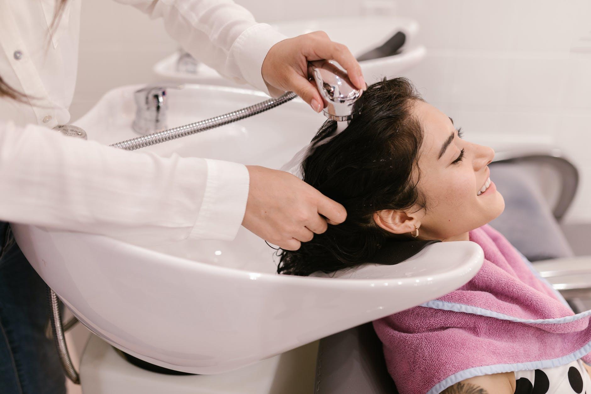 Indulge in a Guilt-free Luxurious Hair Treatment Salon
