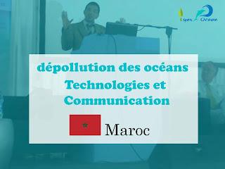 Plaidoirie - Forum de la mer  -   2013   Protection et exploitation des plages -  Maroc