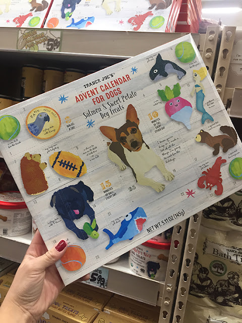 Dog Parent Pet Gifts from Trader Joe's | Will Bake for Shoes