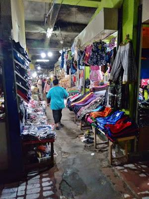 lorong pasar besar malang lantai 1