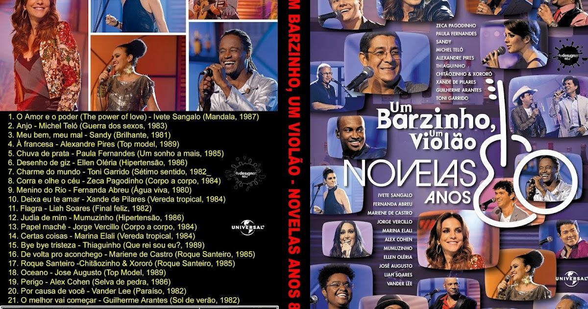 dvd um barzinho um violo sertanejo avi