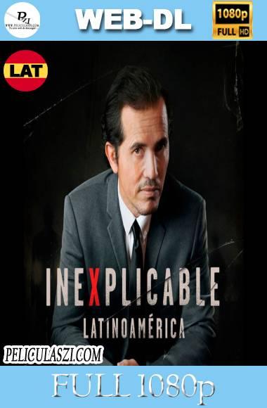 Inexplicable con John Leguizamo (2021) Full HD Temporada 1 WEB-DL 1080p Dual-Latino VIP