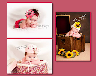K Baby Model Baby Model Contest