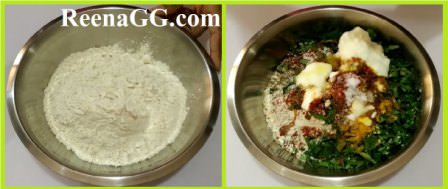 मेथी थेपला बनाने की विधि - Methi Thepla Recipe in Hindi
