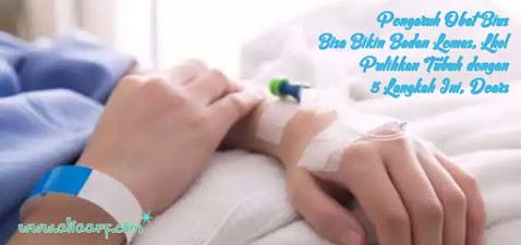 Pengaruh Obat Bius Bisa Bikin Badan Lemas, Lho! Pulihkan Tubuh dengan 5 Langkah Ini, Dears. Sumber foto .MSN. com