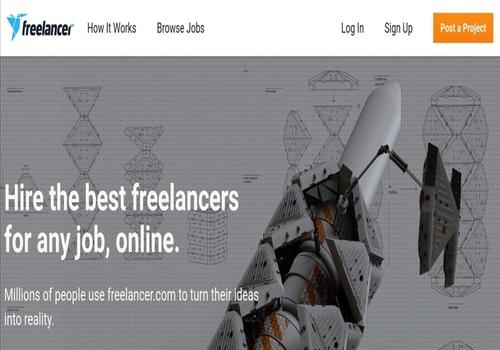 Top 10 Best Freelancing Websites for Finding Jobs in India in 2020
