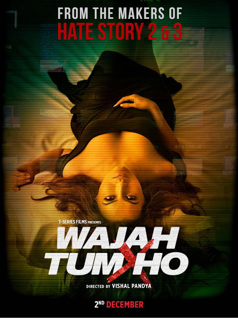 wajah tum ho movie rating