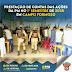 54ª CIPM APRESENTA PRESTAÇÃO DE CONTAS DAS AÇÕES DA PM NO 1° SEMESTRE DE 2020 NOS MUNICÍPIOS SOB A SUA RESPONSABILIDADE