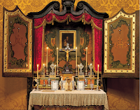 Portable Altars in Malta
