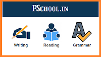 Pschool  - Online Learning English and Mathematics Playing Games - writing section / Reading section / Grammar Section / Vocabulary / Quick Maths / Drag and Drop games / crossword section -very useful to the beginers as well as elementary school level that is up to 8th Class.