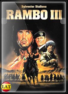 Rambo III (1988) REMASTERIZADO DVDRIP LATINO