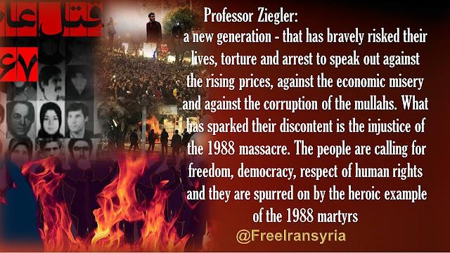 Professor Ziegler:
